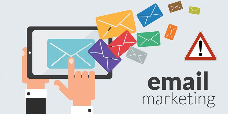 Important! Avoid these email marketing mistakes at all costs!